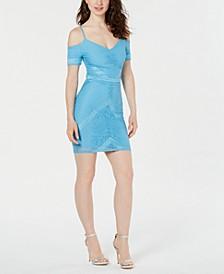 Danessa Lace Bodycon Dress