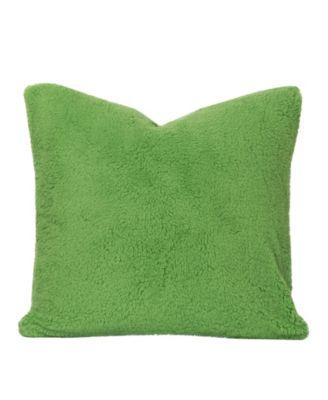 Playful Plush Jungle Green 16