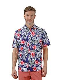 1 Button Pocket Adventure Shirt