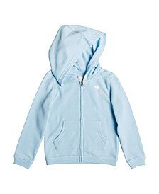 Mirror Lake A Zip Up Hoodie