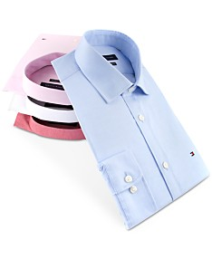 cebdaf6b Mens Dress Shirts - Macy's