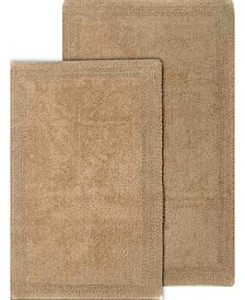Bella Napoli Bath Rug Set