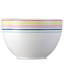 Thomas by Sunny Day Stripes Cereal Bowl