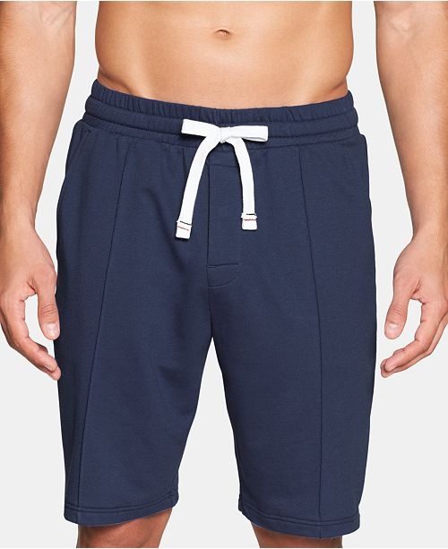 d6ccb77eb810 Tommy Hilfiger Modern Essentials Men's Pajama Shorts & Reviews ...