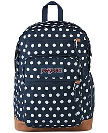 Men's Printed Cool Student Backpack