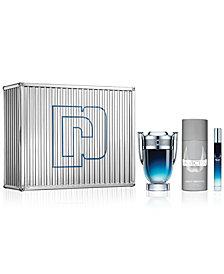 Paco Rabanne Invictus Legend Eau de Parfum 3-Pc. Gift Set