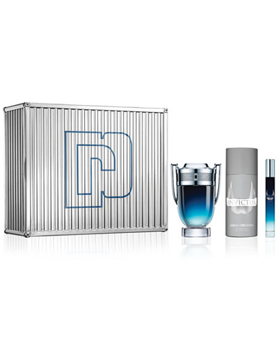 Paco Rabanne Invictus Legend Eau de Parfum 3-Pc. Gift Set