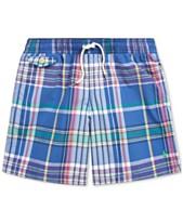 886cac68f3 Polo Swim Trunks: Shop Polo Swim Trunks - Macy's