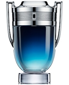 Paco Rabanne Men's Invictus Legend Eau de Parfum Spray, 3.4-oz.