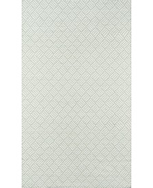 Baileys Beach Club 2' x 3' Indoor/Outdoor Area Rug