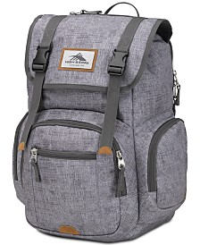 High Sierra Men's Emmett Backpack