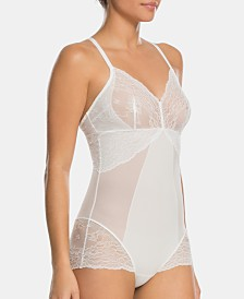SPANX Women's  Spotlight on Lace Bodysuit 10119R