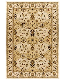 Kenneth Mink Rugs Warwick Panel Wheat