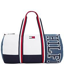 Tommy Hilfiger Holt Duffel Bag