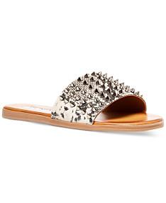 c7d55c162f7 Steve Madden Sandals: Shop Steve Madden Sandals - Macy's