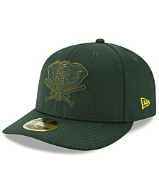 New Era Oakland Athletics Clubhouse Low Profile 59FIFTY-FITTED Cap