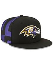 factory outlet separation shoes best choice Floppy Baltimore Ravens Men's Hats - Macy's