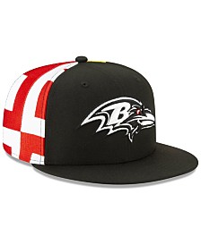 New Era Baltimore Ravens Draft Spotlight 9FIFTY Snapback Cap