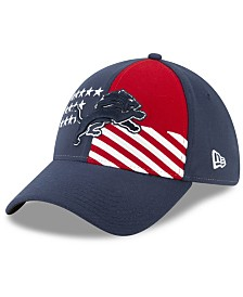 New Era Detroit Lions Draft Spotlight 39THIRTY Cap