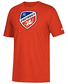 Big Boys FC Cincinnati Squad Primary T-Shirt