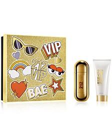 Carolina Herrera 212 VIP Eau de Parfum 2-pc Gift Set