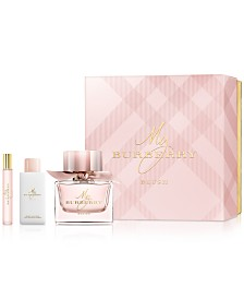 Burberry My Burberry Blush Eau de Parfum 3-pc Gift Set