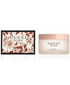 Gucci Bloom Body Cream, 6-oz.