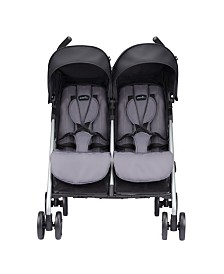Evenflo Minno Twin Double Stroller