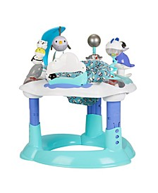 Polar Playground Bouncing Activity Center