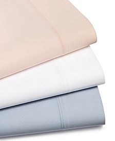 Homegrown Cotton 300-Thread Count Sheet Sets, Created for Macy's