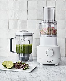 Goodful™ by Cuisinart Combo Blender and Food Processor, Created for Macy's
