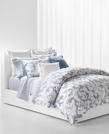 Lauren Ralph Lauren Willa Floral King Duvet Set