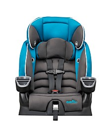 Evenflo Maestro Harness Booster Car Seat
