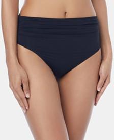 Coco Reef Impulse High-Waist Bikini Bottoms