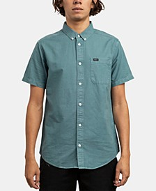 Men's That'll Do Butter Slim-Fit Oxford Shirt