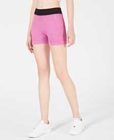 Free People Movement Seamless Biker Shorts