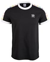 066022a48 Adidas T Shirts: Shop Adidas T Shirts - Macy's