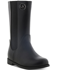 Michael Kors Toddler Girls Emma Rubie Tall Boots