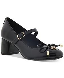 Michael Kors Little & Big Girls Crystal Mini Shoes