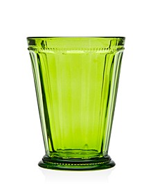 Hamilton House Green Tumbler - Set of 4