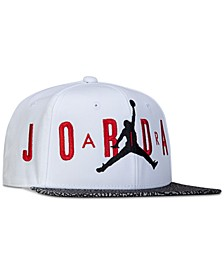 Big Boys Air Jordan Python Hat