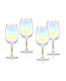 Monterey Goblets - Set of 4