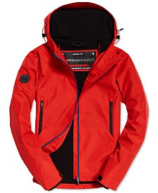 Superdry Men's Arctic Elite Windcheater Jacket