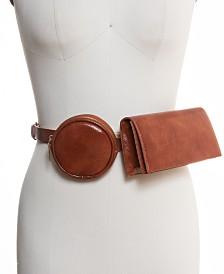 I.N.C. Multi Bag Belt Bag, Created for Macy's