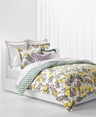 PRICE BREAK! Marabella King Duvet Set