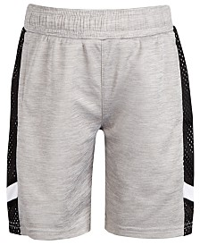 Ideology Toddler Boys Mesh-Inset Shorts, Created for Macy's