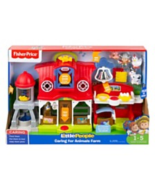 Fisher-Price® Little People® Caring for Animals Farm