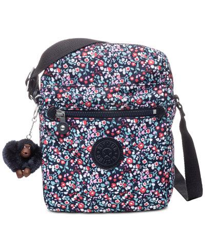 Kipling Livie Crossbody Bag