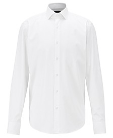BOSS Men's Jaiden Cotton Dress Shirt