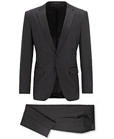 BOSS Men's Halven/Gentry Slim-Fit Wool Tuxedo